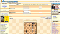 Capture Chessgames.com